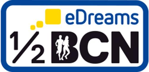 Mitja Barcelona Logo