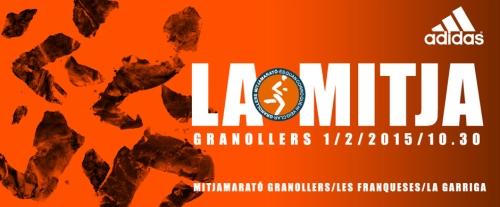 Mitja Granollers Logo