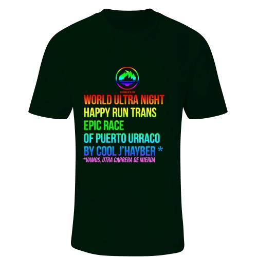 Toca Camiseta PUERTO URRACO