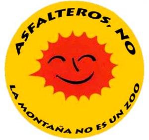 Asfalteros No