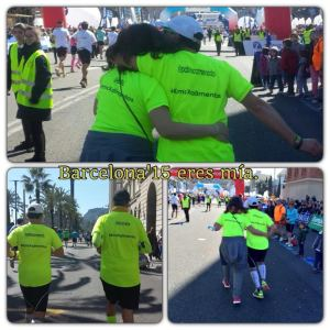 Drinking Runners 02 Barcelona Marató