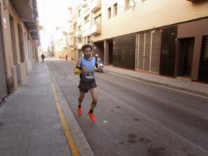 km 11,5 maratest