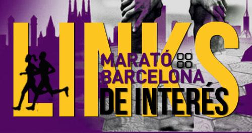 LINKS INTERÉS MARATO BARCELONA 2015