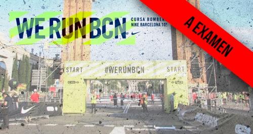 A  EXAMEN CURSA BOMBERS 2015 WERUNBCN