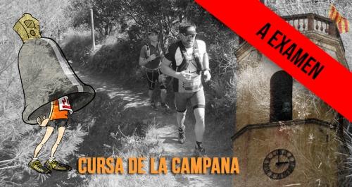 Consejos exprés CURSA DE LA CAMPANA 2015