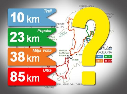 Ultra Trail Collserola