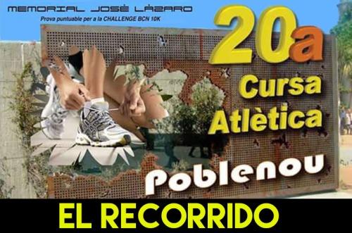 CURSA POBLE NOU 2015 CLAVES CONSEJOS A EXAMEN