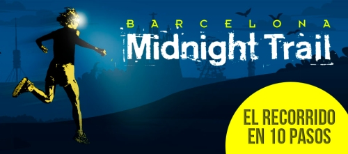 MIDNIGHT TRAIL CIRCUITO EN 10 CLAVES