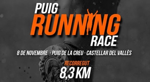 Puig Running Race
