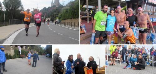 Fotos cursa Amistat 2015
