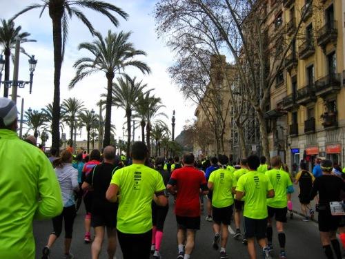 0251 Mitja Barcelona