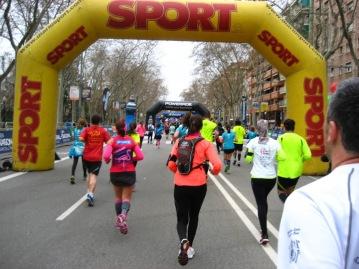 0767 Mitja Barcelona