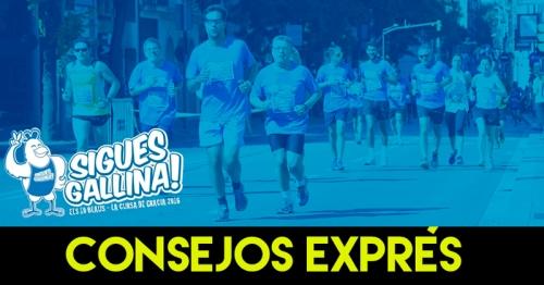 CONSEJOS EXPRES ELS 10 BLAUS