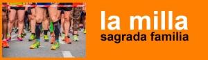 Milla Sagrada Familia