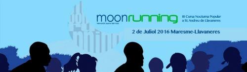 Moon Running
