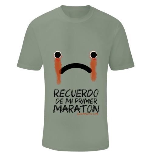 Recuerdo Maratón