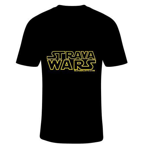 STRAVA WARS