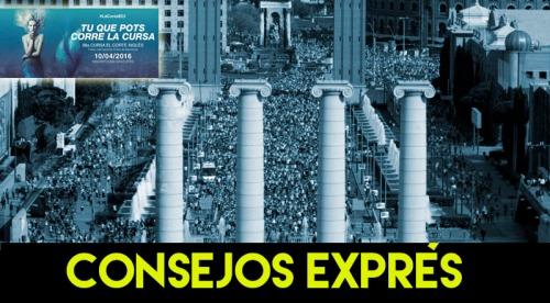 CONSEJOS EXPRES CURSA CORTE INGLES