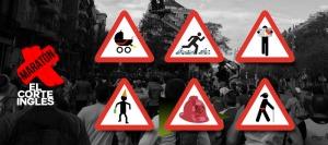 principales obstaculos cursa corte ingles