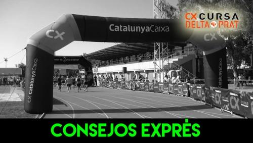 CONSEJOS EXPRES CURSA DELTA PRAT