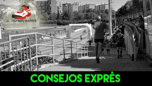 CONSEJOS EXPRES CURSA NOU BARRIS