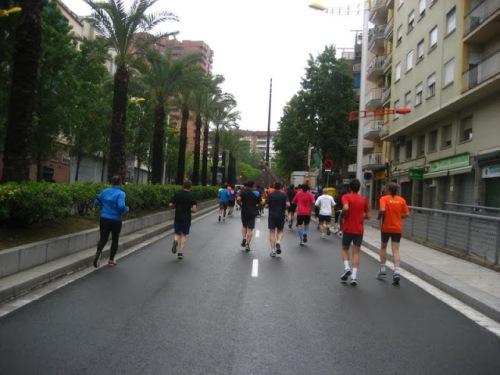 Cursa popular de Nou Barris 2012 272
