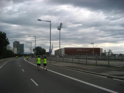 1192 Vila Olímpica