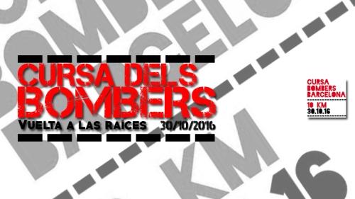 Cabecera Fecha Data Cursa dels Bombers 2016