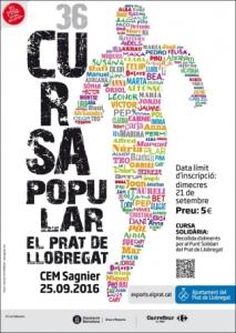 Cursa El Prat