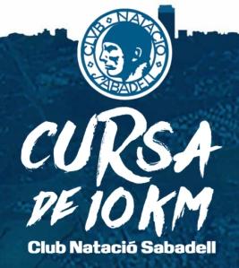 Cursa Natació Sabadell