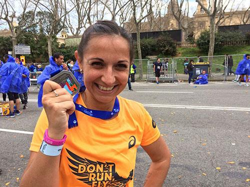 Mini Marató Núria B