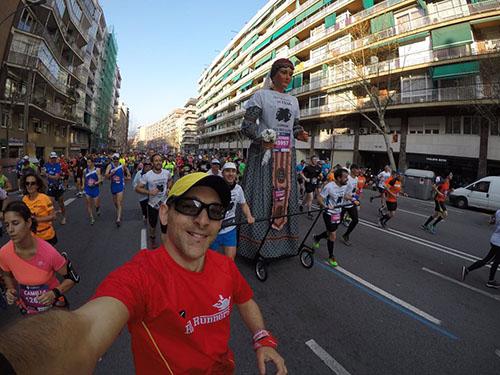 Mini Marató Xelar