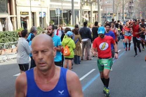 Mini Marato Adria