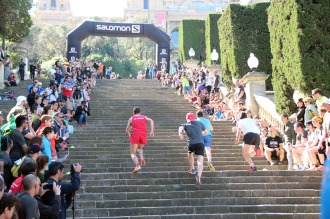 Salomon Run Barcelona 2017 (2531)