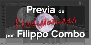 Endimoniada Filippo Combo