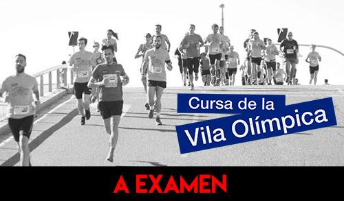 A EXAMEN FOTOS CURSA VILA OLIMPICA