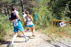 Trail Moixeró 17k Últims metres (108)