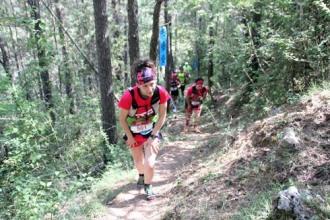 Trail Moixeró 17k Últims metres (264)