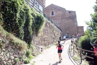 Trail Moixeró 17k Últims metres (59)