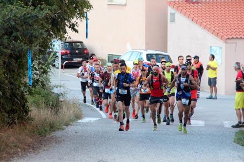 Trail Moixeró 39k Sortida (68)