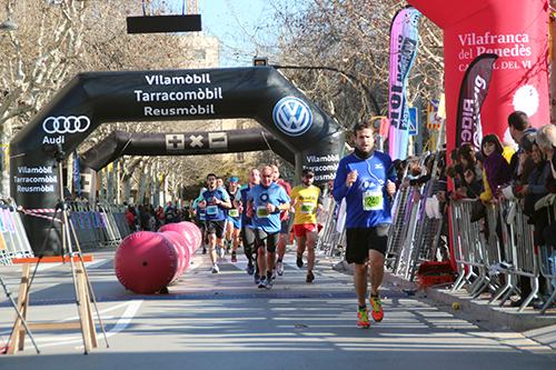 Cursa 10k Vilafranca (150)