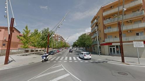 Mitja Terrassa Barcelona