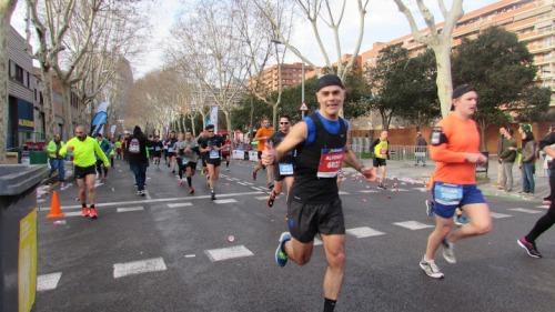 Mitja Barcelona (136)