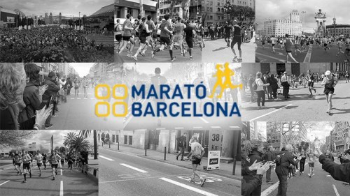 42 motivos para correr la Marató de Barcelona