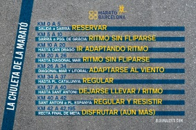 MARATO BARCELONA CHULETA MINI