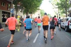 Cursa Bombers 48' a 50' km 5 a Urquinaona (408)