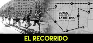 RECORRIDO CONSEJOS EXPRES CURSA BOMBERS