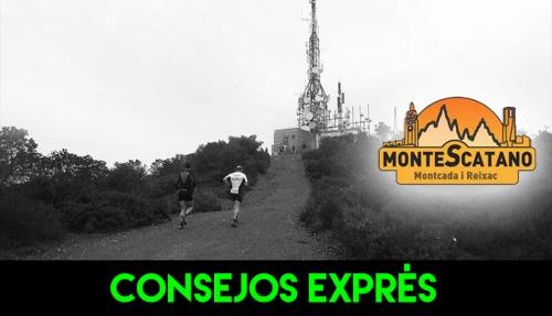 RECORRIDO CONSEJOS EXPRES MONTESCATANO