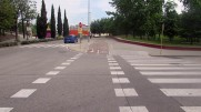 Cursa per Collserola Circuit (203)