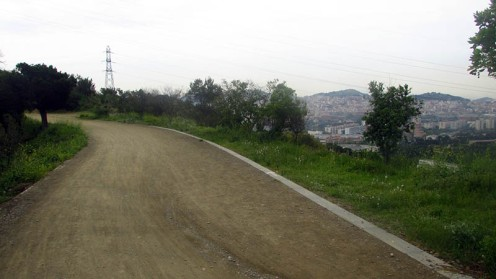 Cursa per Collserola Circuit (72)